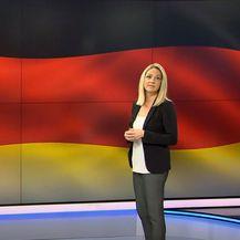 Jasmina Bojić o njemačkom parlamentu - 3