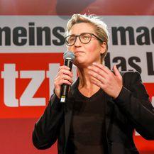 Atmosfera u stožerima stranaka: Parlamentarni izbori u Njemačkoj 2021. - 2