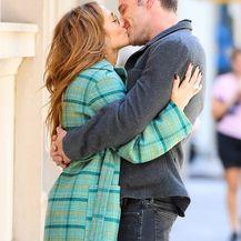 Jennifer Lopez i Ben Affleck - 1