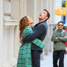 Jennifer Lopez i Ben Affleck - 3