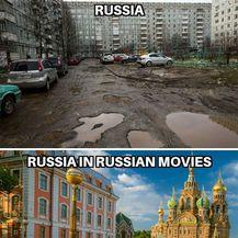 Običan dan u Rusiji - 28
