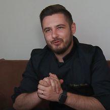 Stjepan Vukadin, chef i član žirija Masterchefa - 2