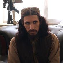 Juma Gul Haqmal, vođa talibana u Mazar-e Šarifu
