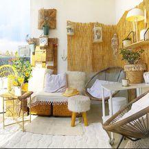 U domu Vanje Šego iz Čitluka glavna zvijezda je šarmantni balkon na kojem ima i krevet - 9