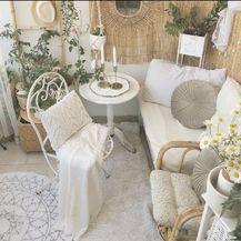 U domu Vanje Šego iz Čitluka glavna zvijezda je šarmantni balkon na kojem ima i krevet - 12