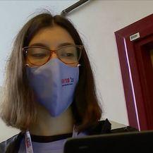 Klara, popisivačica stanovnika - 1