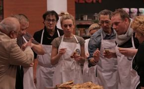 Celebrity MasterChef Ep16 (Foto: PR Nova TV)