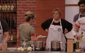 Celebrity MasterChef Ep17 (Foto: PR Nova TV) - 28