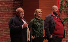 Celebrity MasterChef Ep27 (Foto: PR Nova TV) - 23