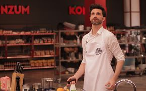 Celebrity MasterChef Ep28 (Foto: PR Nova TV)