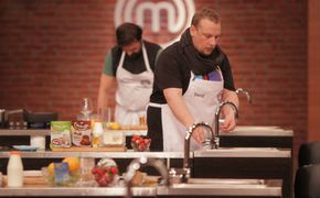 Celebrity MasterChef Ep28 (Foto: PR Nova TV) - 29