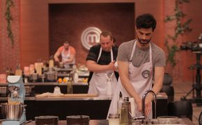Celebrity MasterChef Ep29 (Foto: PR Nova TV)