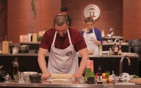 Celebrity MasterChef Hrvatska Ep31 (Foto: Press Nova TV)