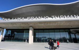 Zračna luka Franjo Tuđman (Foto: Bordna Filić/PIXSELL)