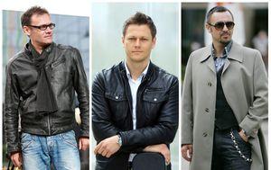 Denis Dumančić, Mario Budiščak, Sandi (FOTO: Pixell)