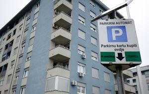 Parking (Foto: Marko Prpic/PIXSELL)