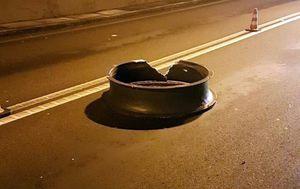 Pao ventilacijski sustav u tunelu Učka (Foto: Naša Bujaština)