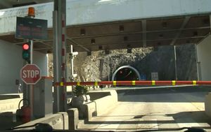 Izbjegnuta tragedija u tunelu (Foto: Dnevnik,hr) - 2