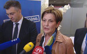 Martina Dalić (Dnevnik.hr)