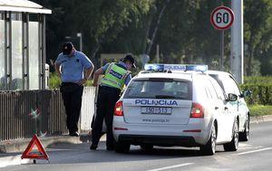 Policijski očevid (Foto: Arhiva/Zarko Basic/PIXSELL)