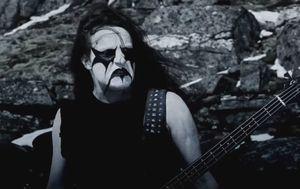 Prizor iz spota \'All Shall Fall\' grupe Immortal (FOTO: Screenshot)