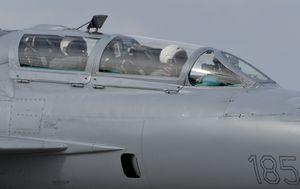 Vojni avion (Foto/Arhiva: AFP)
