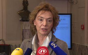 Marija Pejčinović Burić (Foto: Dnevnik.hr)