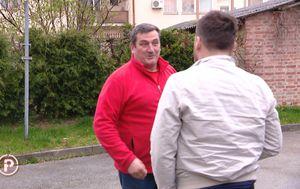 Razgovor s novinarom Provjerenog (Foto: Dnevnik.hr)