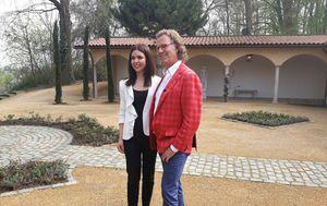 Valentina Baus, Andre Rieu (Foto: Nova TV)
