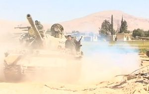 Čeka se odluka o napadu na Siriju (Foto: Dnevnik.hr) - 1