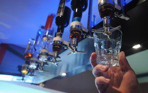 Alkoholno piće (Foto: Hrvoje Jelavic/PIXSELL)