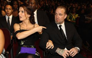 Sandra Bullock, Jesse James (Foto: Getty Images)