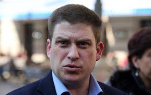 Ministar Oleg Butković (Foto: Goran Kovacic/PIXSELL)