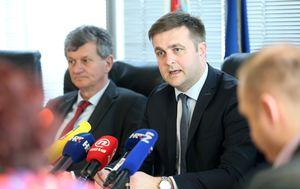 Tomislav Ćorić (Foto: Petar Glebov/PIXSELL)