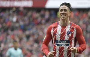 Fernando Torres (Foto: AFP)