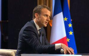 Emmanuel Macron (Foto: Dnevnik.hr)