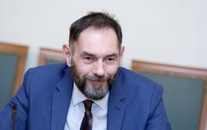 Dražen Jelenić (Foto: Pixell)