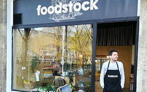 Trgovina Foodstock - 5