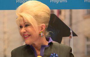 Ivana Trump (Foto: Dnevnik.hr)