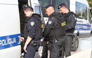 Policija, arhiva (Foto: Pixell)