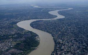 Rijeka Ganges - 5