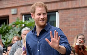 Princ Harry (FOTO: Getty)