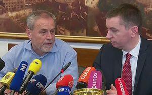 Milan Bandić i Fabris Peruško (Foto: Dnevnik.hr)