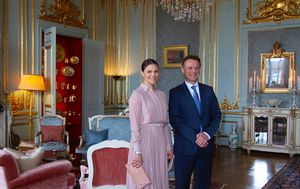 Jandroković i švedska princeza Viktorija (Photo: Royal Court, Sweden)