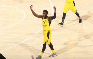 Victor Oladipo (Foto: AFP)