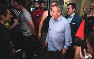 Tajna sjednica KGB-a (FOTO: PR)
