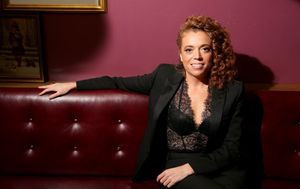 Michelle Wolf (Getty Images)