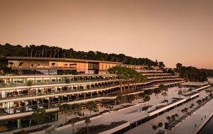 Grand Park Hotel Rovinj - 2