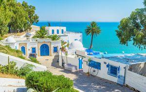 Tunis - 4