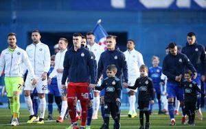Dinamo - Hajduk (Photo: Igor Soban/PIXSELL)